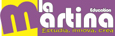 "Campus virtual de ""La Martina Education"""